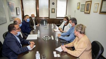 Iran i BiH razgovarali o jačanju medijske saradnje