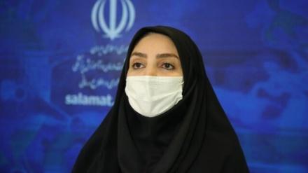 ۱۱ اگست کو ایران میں کورونا کی صورتحال