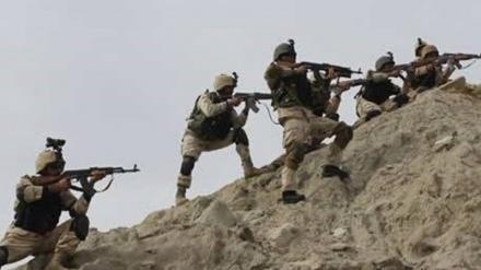 افغان پاکستان بارڈر پر جھڑپ ایک پاکستانی فوجی جاں بحق