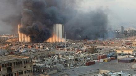 Zerîf hevderdiya xwe digel dewlet û gelê Libnanê ragihand