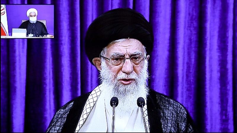 Iranski vrhovni lider: Model američkog upravljanja krajnji je neuspjeh