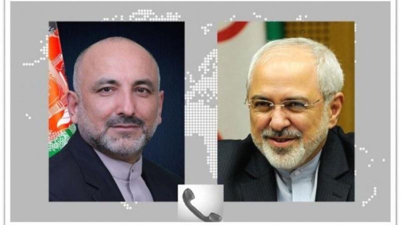 ایران، افغان امن عمل میں ہر طرح کے تعاون پر تیار ہے: جواد ظریف
