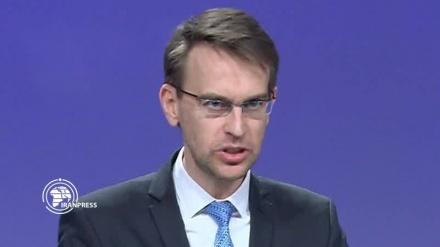 Evropska unija se nada nastavku razgovora o nuklearnom sporazumu u Beču s novom iranskom vladom