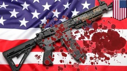 امریکہ میں فائرنگ، 5 افراد ہلاک