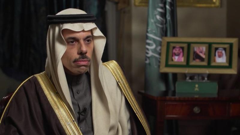 سعودی عرب اسرائیل کے ساتھ تعلقات کی بحالی کا حامی