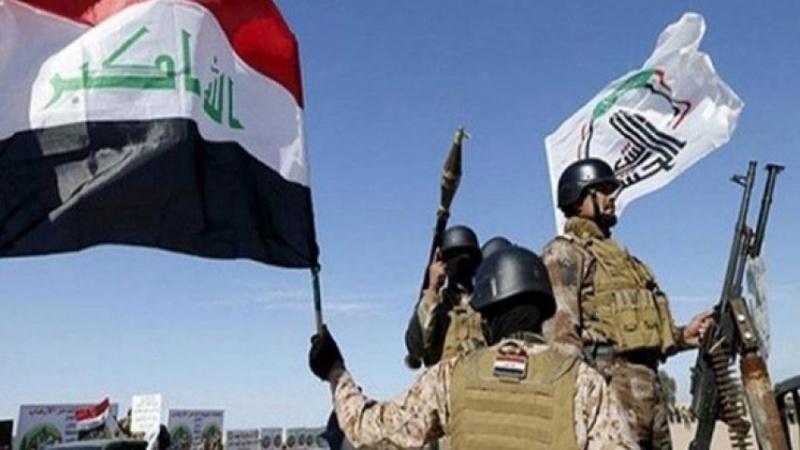 امریکی دباؤ کا فائدہ نہیں، حشد الشعبی عراق کا اہم عنصر ہے