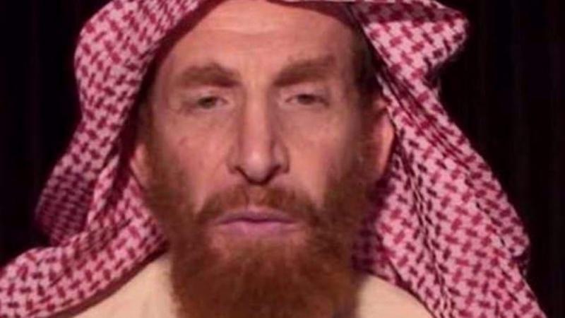 Əl-Qaidənin ikinci rədəli adamı öldürülüb