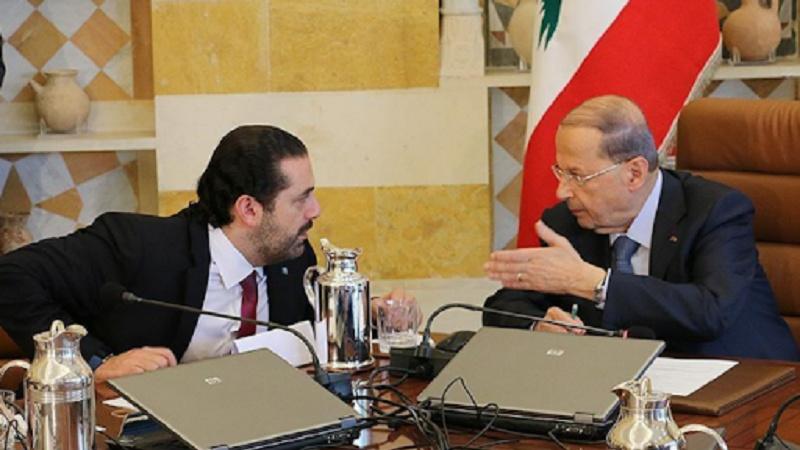 Predsjednik Libanona: Nema nikakve vlade, Hariri laže