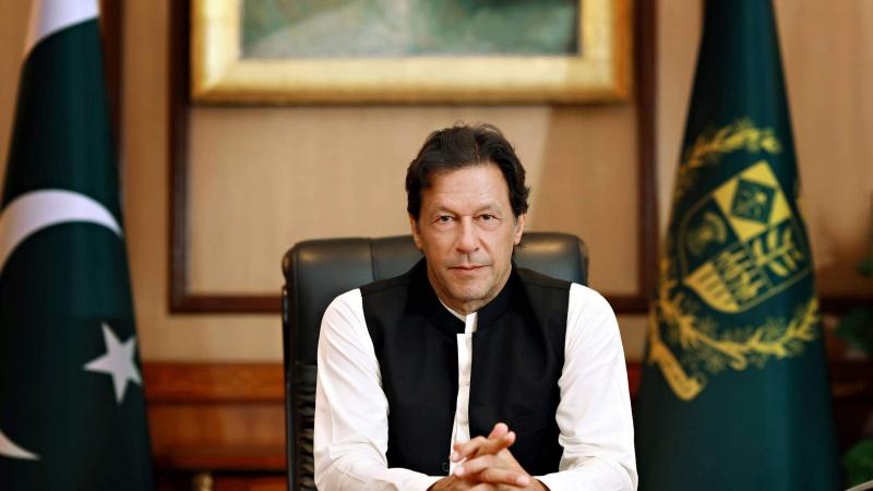 پانچ اگست کے اقدامات کی واپسی تک ہندوستان سے بات نہیں ہوگی، عمران خان