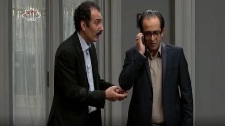ڈرامہ سیریل ڈورمیٹ -  قسط نمبر16