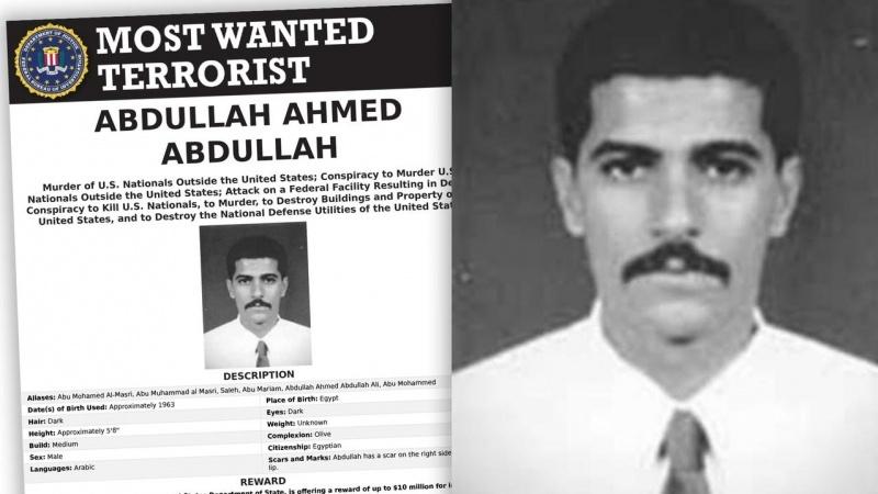 Koliko puta i gdje je sve ubijan drugi čovjek Al-Kaide?