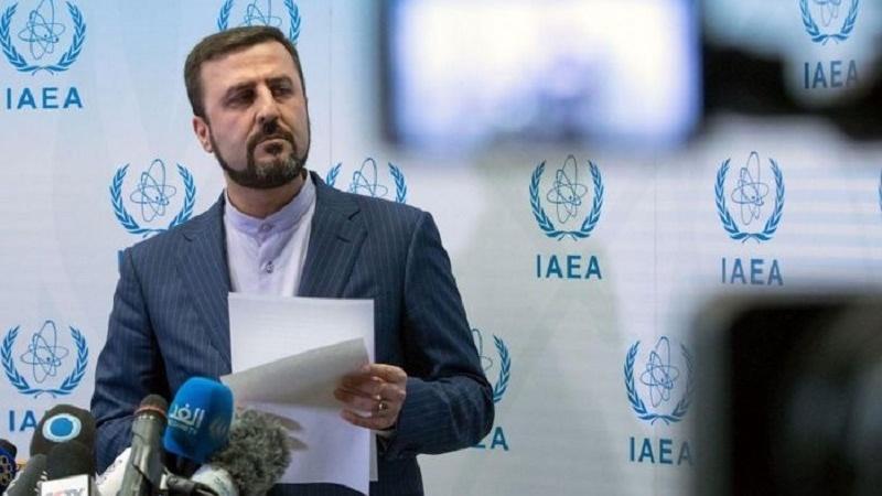 تہران ریسرچ ری ایکٹر کے لئے جدید قسم کا ایندھن