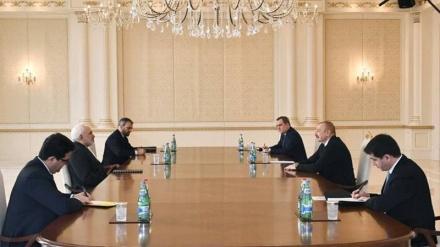 Iran spreman pomoći u uspostavljanju mira i sigurnosti u Kavkazu