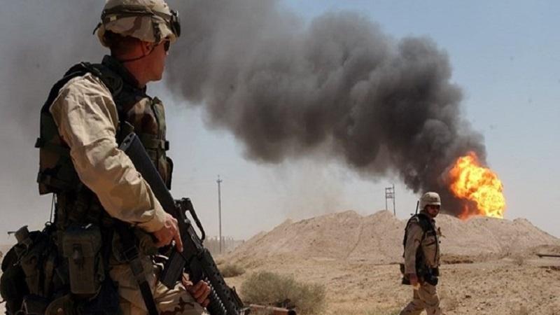 امریکا، دہشت گردی کی ماں ہے: یمن