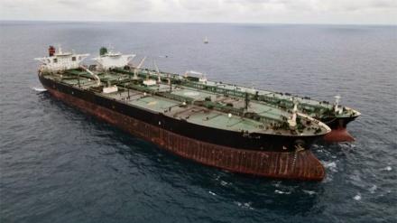 Indonezija zaplijenila iranski naftni tanker