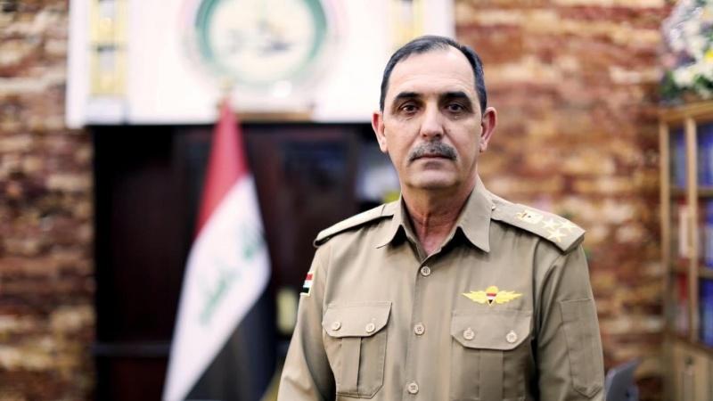 ملک میں ہزاروں داعشی عناصر کی موجودگی کا دعویٰ صحیح نہیں: عراقی کمانڈر