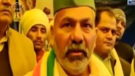 ہندوستان میں کسانوں کی تحریک