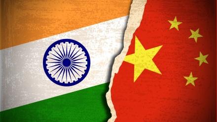 ہندوستان نے چین کے ساتھ جھڑپ کی تصدیق کی