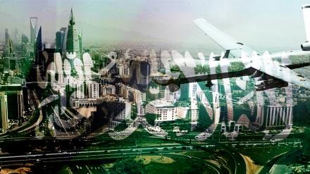 Zbunjenost Saudijaca nakon napada bespilotnih letjelica na Rijad