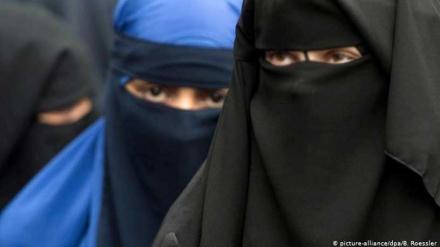 Švicarci danas glasaju o zabrani pokrivanja lica