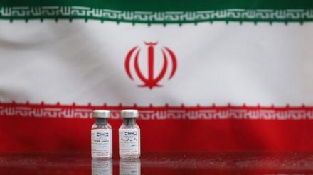 Qarşıdakı üç ayadək İran vaksini iri həcmdə istehsal olunacaq