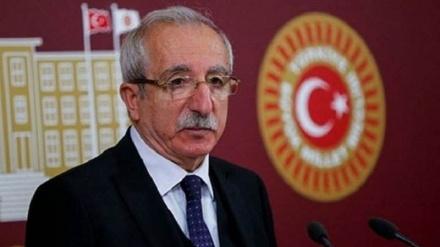 Parlamenterê AKPê Mîroglu: Joe Biden Kurd e û ji eşîra Birûkî ye!