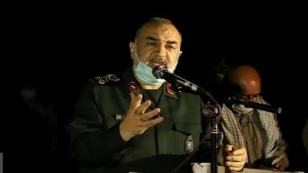 """Hüseyn Səlami: """"Sionistlərin sevinci keçicidir. Onlar yox olacaq"""""""