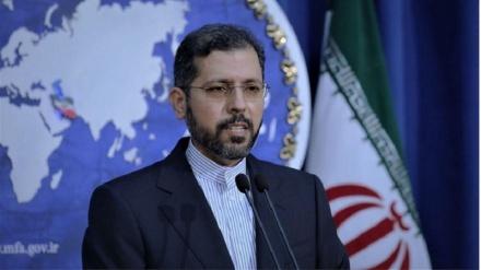 ایران اور سعودی عرب کے مذاکرات ؟