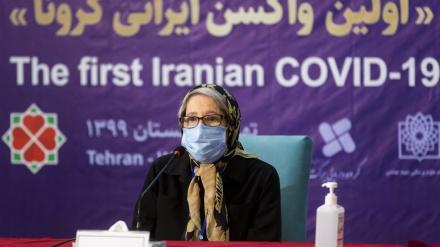 Iran proizvodi visokokvalitetnu vakcinu protiv koronavirusa