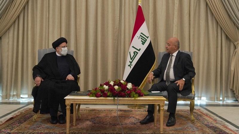 SAD premješta ISIL u regionu pod krinkom borbe protiv ISIL-a