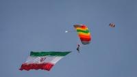 İranlıların İslam İnqilabI qələbəsinin möhtəşəm yürüşündəki fərqli iştirakı dünya medialarında
