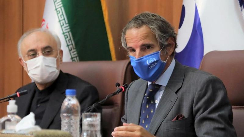 Iran ukida pristup inspektora svojim nuklearnim postrojenjima dok sankcije ne budu poništene