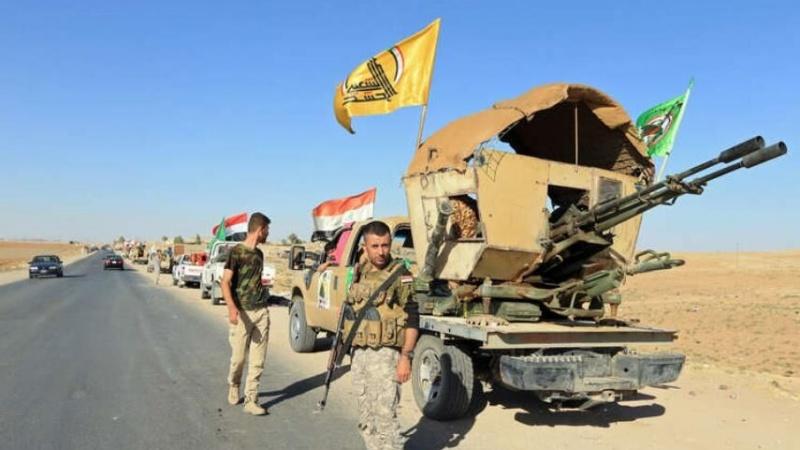 عراقی گروہوں کا انتباہ، امریکا سے کسی بھی وقت شروع ہو سکتی ہے جنگ
