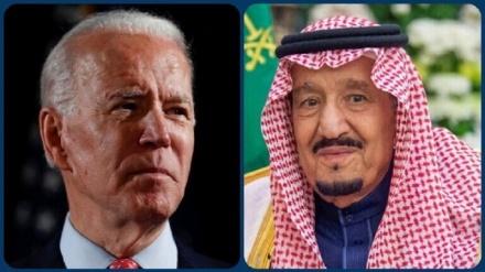 Biden razgovarao sa saudijskim kraljem