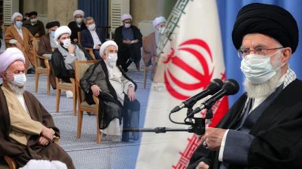 Imperativ lidera Islamske revolucije na istrajnosti Irana u nuklearnom pitanju