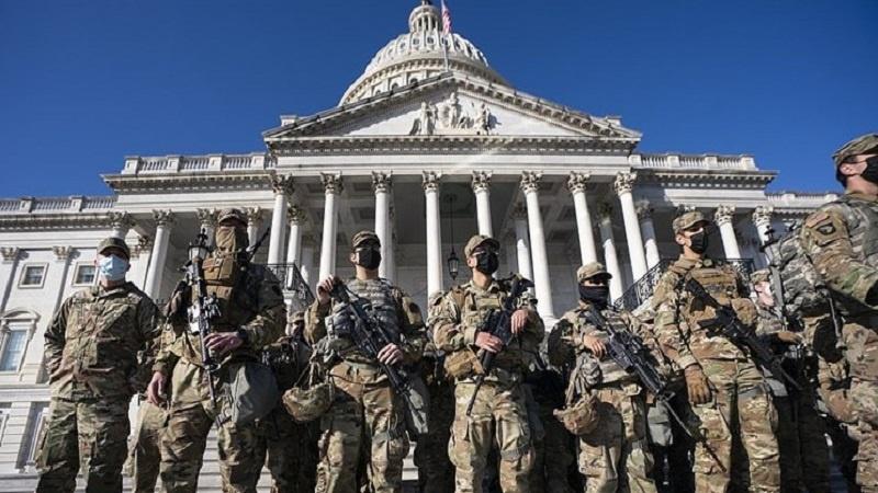 کانگریس پر پھر حملے کا خطرہ