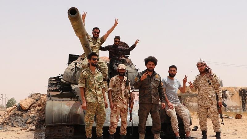 UN: Trumpov savjetnik kršio embargo na oružje Libiji