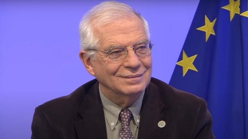 جوہری معاہدے پر عمل در آمد سے متعلق جلد ہی اچھی خبریں ملیں گی: یورپی یونین