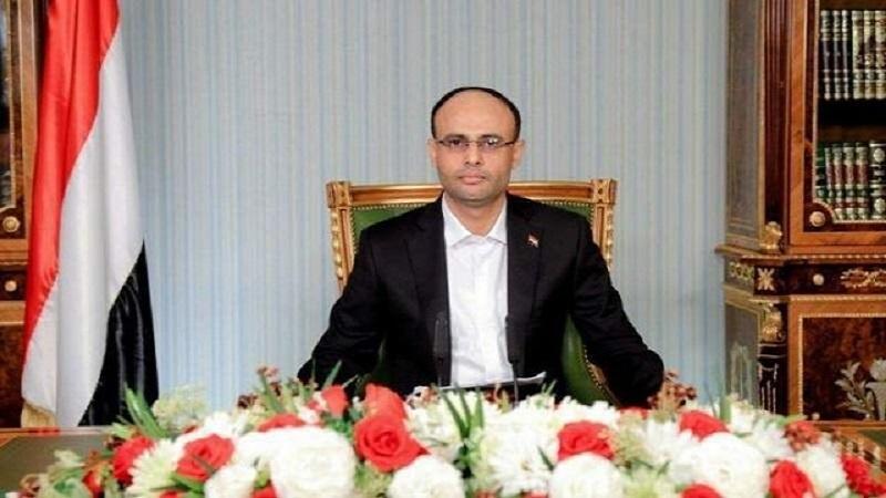 مکمل طور پر 'یمنی' اور 'آزاد' حکومت کے خواہاں ہیں: اعلی سیاسی کونسل کے سربراہ