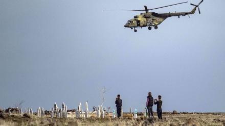 Sirijski i ruski napadi nanijeli teške gubitke teroristima u Idlibu
