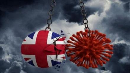 İngiltərə koronavirusu İtaliyada ciddi böhran yaradıb