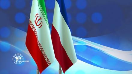 Iran i Srbija razvijaju saradnju u poljoprivredi i rudarstvu