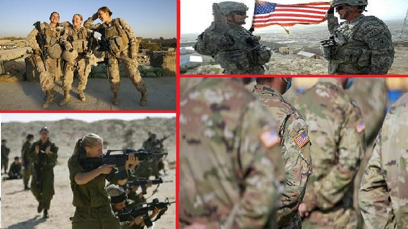 افغانستان میں امریکی فوجیوں کو باقی رکھنے پر واشنگٹن کا اصرار