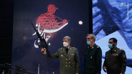 اسرائیل نے حماقت کی تو تل ابیب اور حیفا کو مٹی کے ڈھیر میں تبدیل کردیں گے ، ایرانی وزیر دفاع