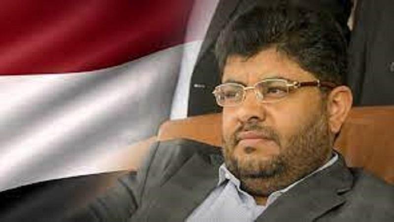 اقوام متحدہ انسانی المیے کی ذمہ دار ہے، یمنی عہدیدار