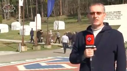 Građani Tuzlanskog kantona i Tuzle obilježili 1. mart, Dan nezavisnosti Bosne i Hercegovine