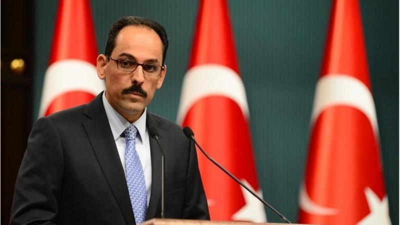 Çevrilişə qarşı konstitusiya Türkiyə dövlətinin yeni tələbidir