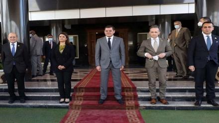 Libija želi da svi strani plaćenici hitno napuste zemlju