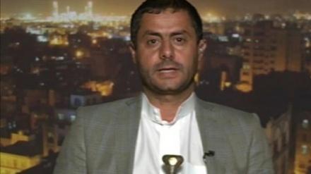 Endamê Tevgera Ensarullaha Yemenê: Pêwendiya Îran û Yemenê ser bingeha dînî û baweriyê ye
