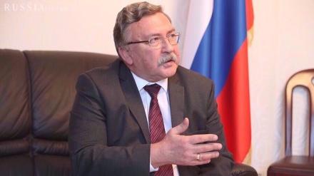 Ruski diplomat: Amerika nije voljna ukinuti sankcije Iranu
